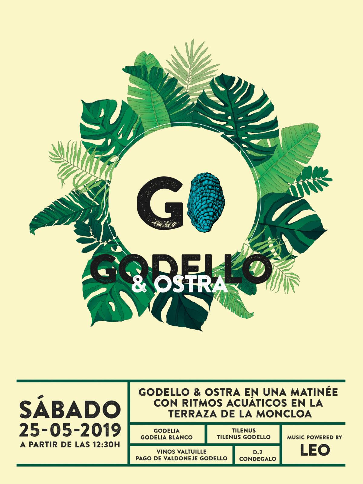Godello Ostras Godelia
