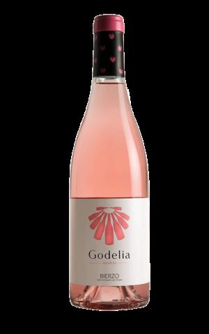 Godelia Rosé, el vino rosado de la familia Godelia