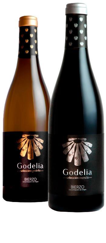 Pack de vinos Godelia Selección