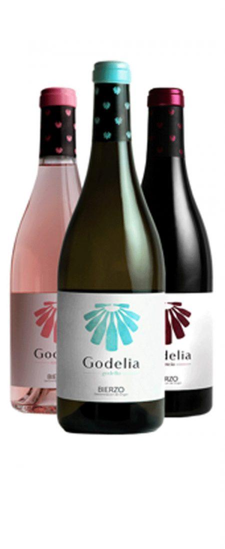 Botellas Pack Bienvenida