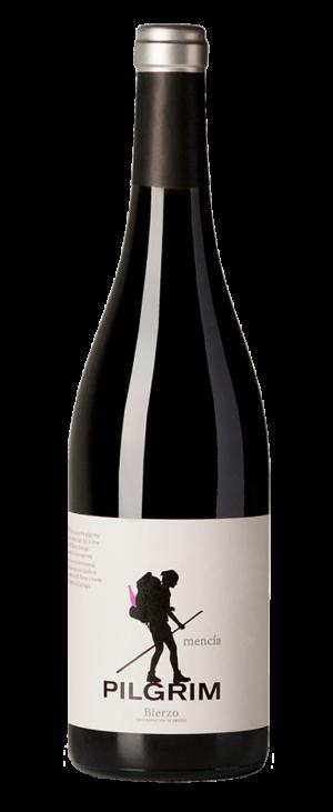 Вино Pilgrim Mencia Bodegas Godelia