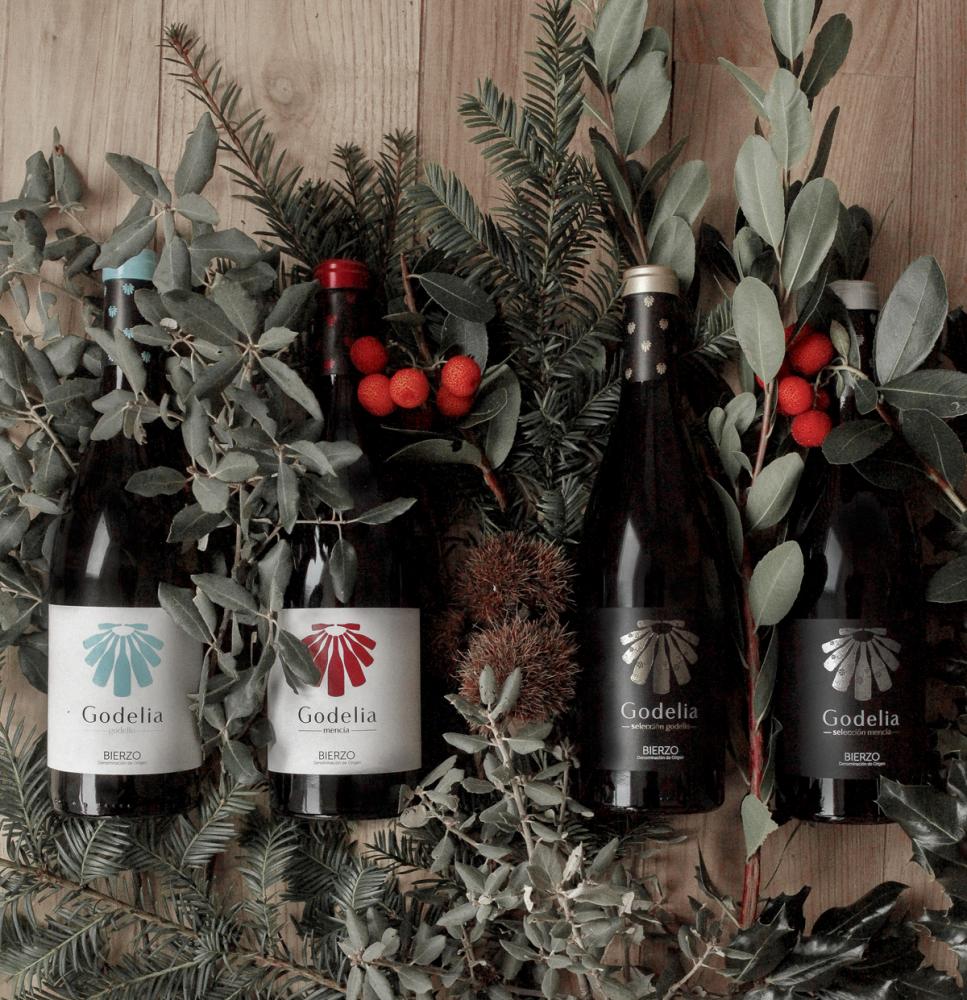 Godelia Xmas Navidad 2019